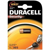 Duracell MN27 12v Battery (for Car Alarms)