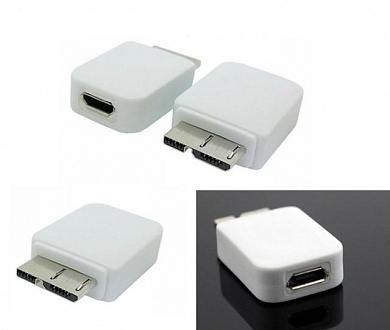 Micro USB Adapter for Samsung