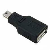 Переходник microUSB (Male) – USB (Female)